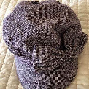 New Baker boy/Parol cap wool